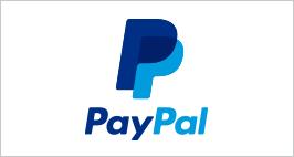 Paypal maksupalvelun logo